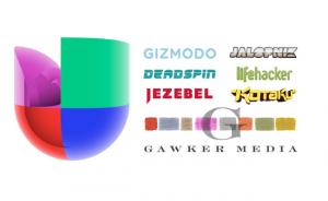 Univision-Gawker Media