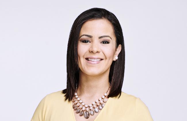 Delgado named anchor of Telemundo 62's new 5 pm newscast
