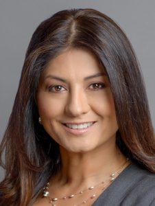 Ingrid Sanchez Graham