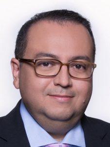 Luis Rosero