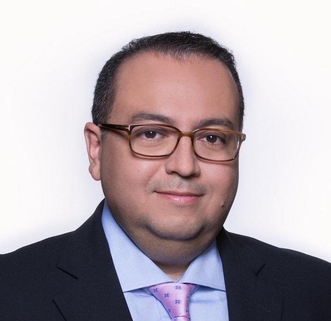 Telemundo hires Rosero as VP, Government Affairs