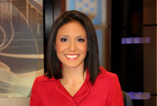 Marissa Torres named traffic anchor at WPIX