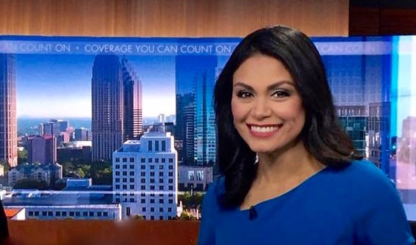 Corona named 4 pm anchor at WSB