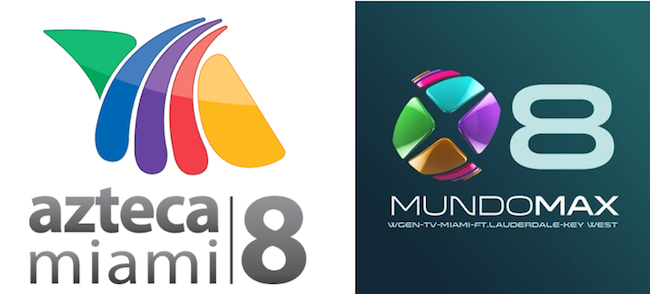 Azteca América signs deal with WGEN to pick up MundoMax Miami affiliate