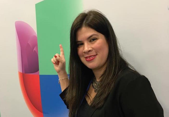 Telemundo Houston hires Ruiz as Assistant News Director