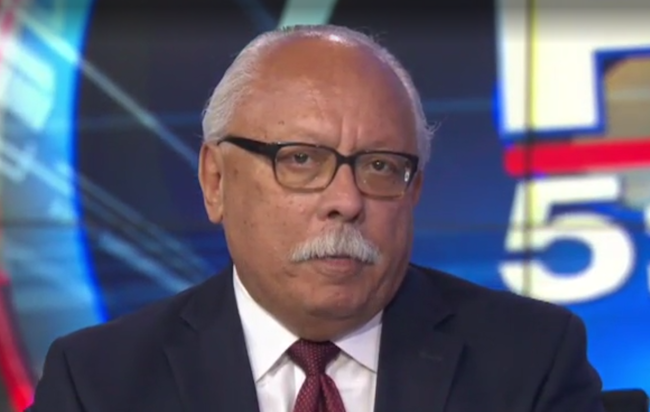Tony Valdez retires from KTTV