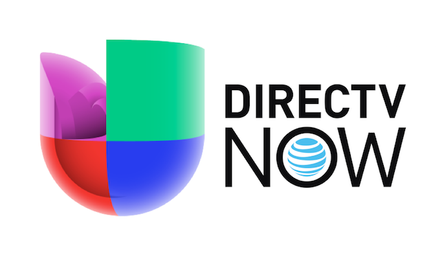 Univision networks and stations to launch on AT&T's DirecTV Now