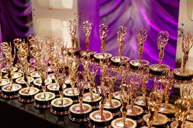 Univision and Telemundo stations in Chicago and Miami celebrate Emmy wins
