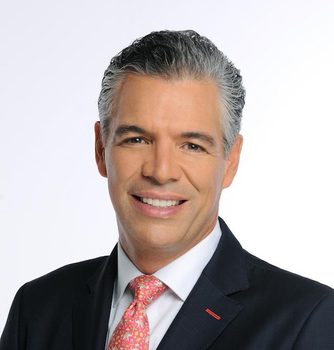Telemundo hires Alcobe as SVP of Human Resources