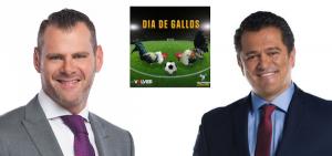Miguel Gurwitz and Carlos Hermosillo