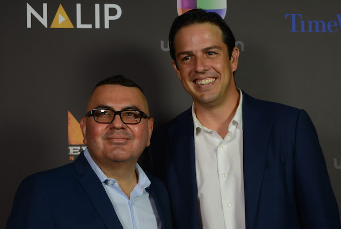 Lopez named Executive Director of NALIP after Caballero takes HBO job