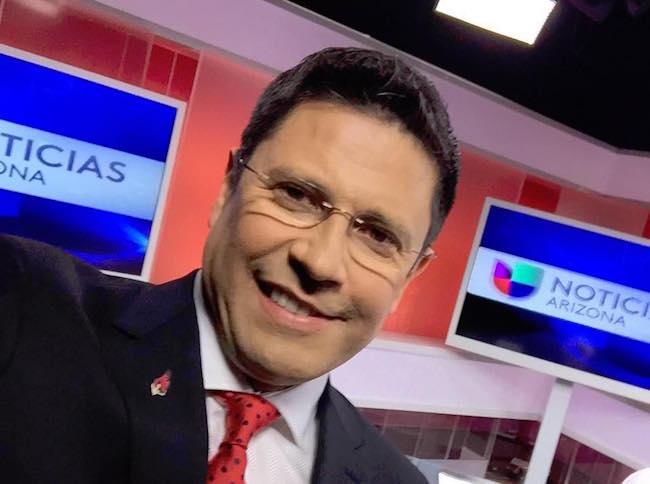 Urquidi exits Univision Phoenix
