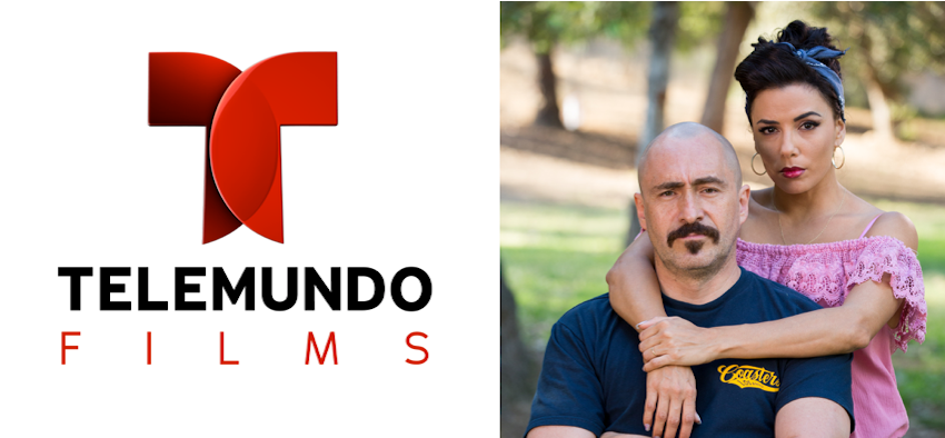 NBCUniversal launches Telemundo Films