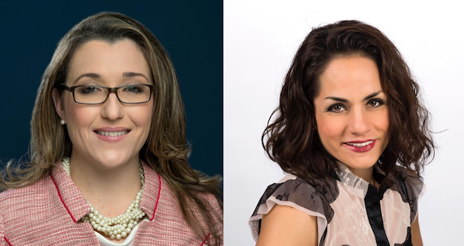 Univision Chicago promotes Arvesu and Uribe to VP roles