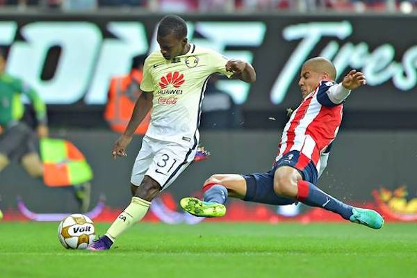 Univision to live stream Liga MX games on Facebook