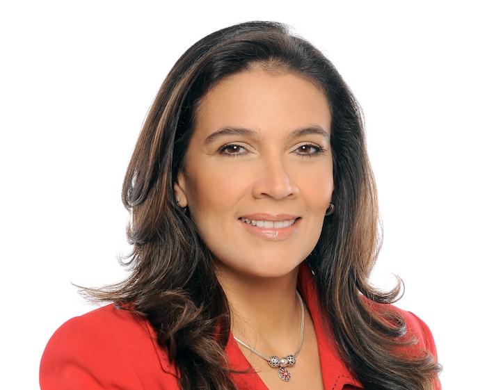 Telemundo promotes Pombo to VP of Production Management & Business News