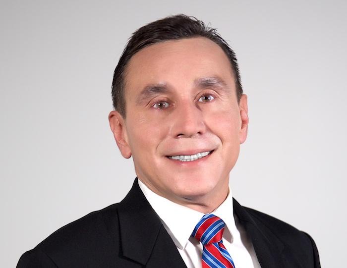 KTLM hires video journalist Adolfo Muñiz