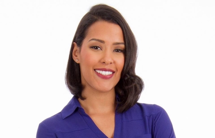 Anaridis Rodríguez joins WBZ as weekend morning anchor