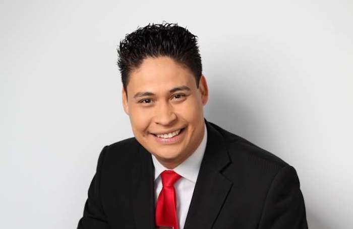 Univision San Antonio sports anchor arrested after fleeing police