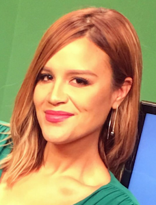 Karla Amezola