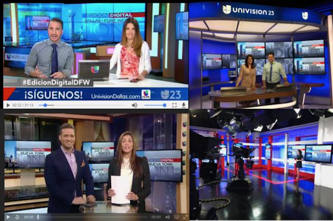 Edicion Digital Univision local
