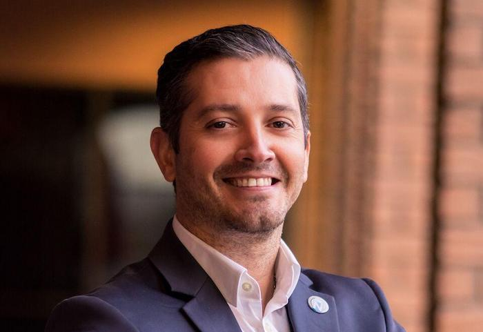 Gaytán promoted to VP of News at Telemundo Phoenix