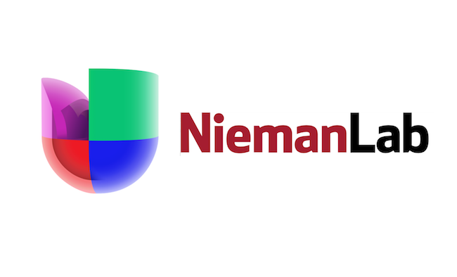 Univision partners with Nieman Lab