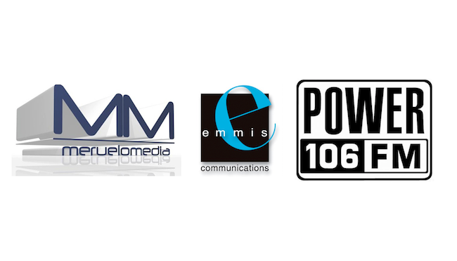 Meruelo Media buys L.A. radio station Power 106 FM