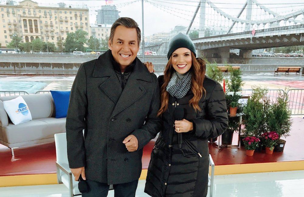 Telemundo kicks off Confederations Cup coverage