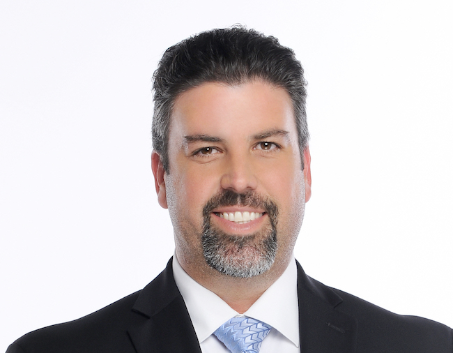 Telemundo names Ponce VP of Talent Management