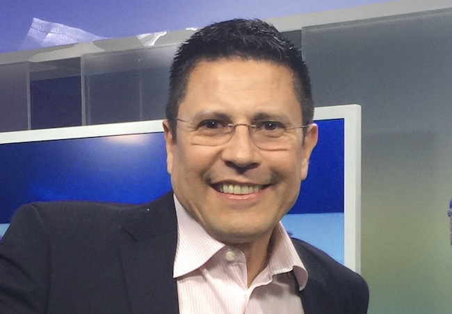 Urquidi lands anchor job at Univision San Diego