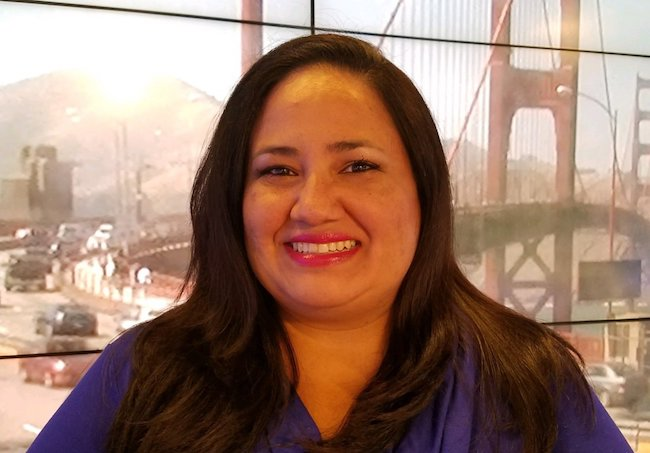 Carreño promoted to Assistant News Director at KXTX