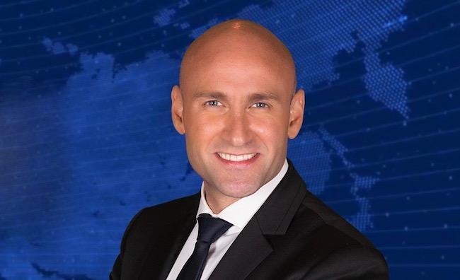 Estrella TV names anchor Pedro Ferriz Hijar VP of National News