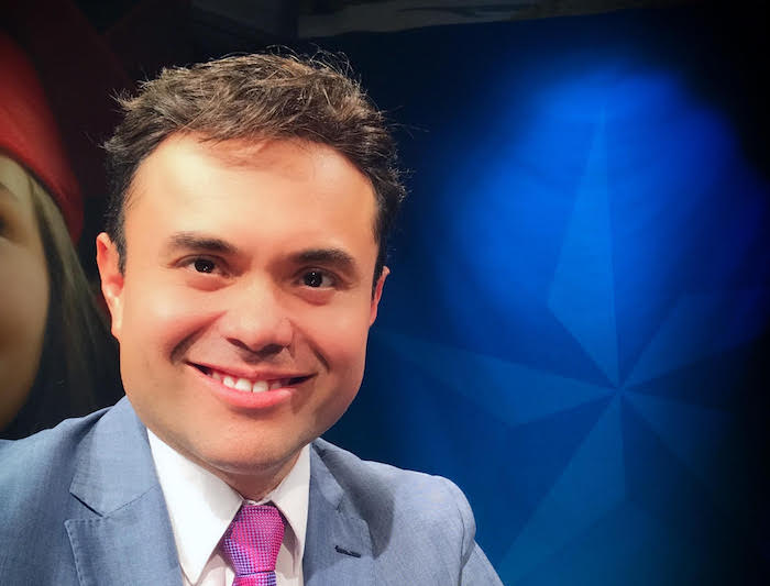 González starts media job at Houston school district