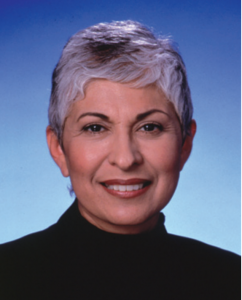 Ysabel Duron