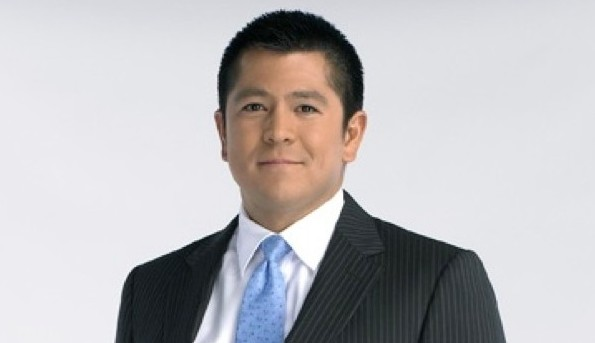 Anchor change for CNBC's Quintanilla