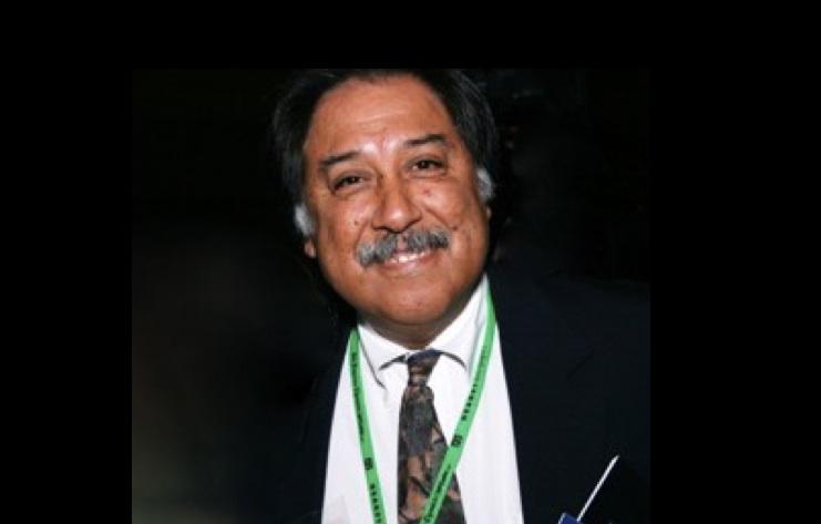 Pulitzer-prize winning Ramos dead at 63