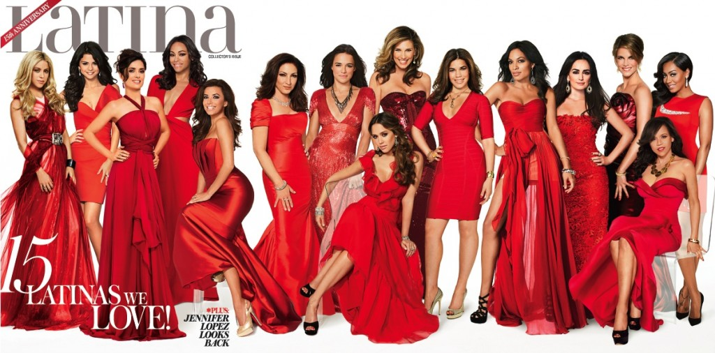 Latina celebrates 15th anniversary