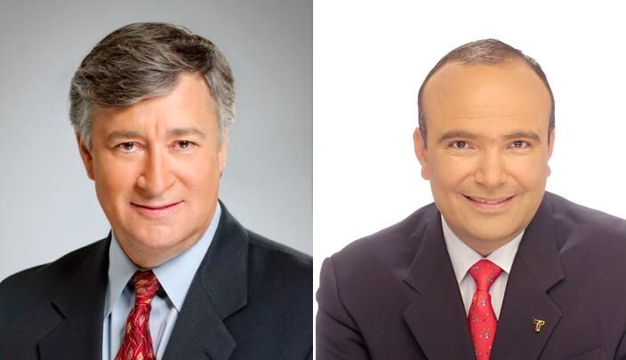 Gordon out, Abud in as Telemundo Station Group president