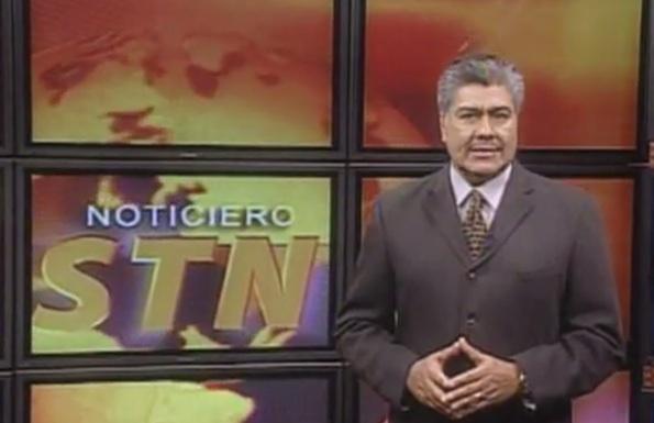 Jesus Cast Univision