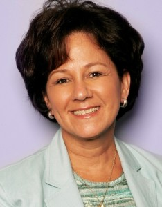 Monica Lozano, CEO impreMedia