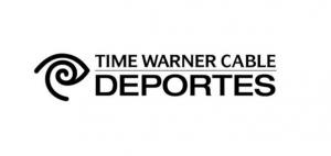 Time Warner Cable Deportes logo