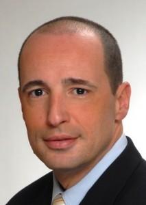 Univision Radio president José Valle
