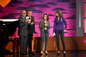 Emilio and Gloria Estefan, Don Francisco, Lucero