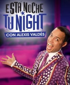 Alexis Valdes Esta Noche Tu Night