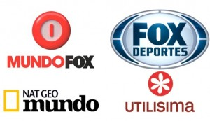 Fox Hispanic Media logos