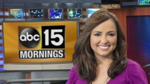 Hermosillo Promoted To Weekend Anchor Media Moves