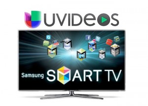 UVideos-SamsungSmartTV