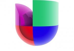 Univision logo 2012