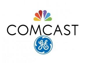 Comcast-NBC-GE-logos